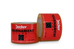 TOURNAMENT TAPE